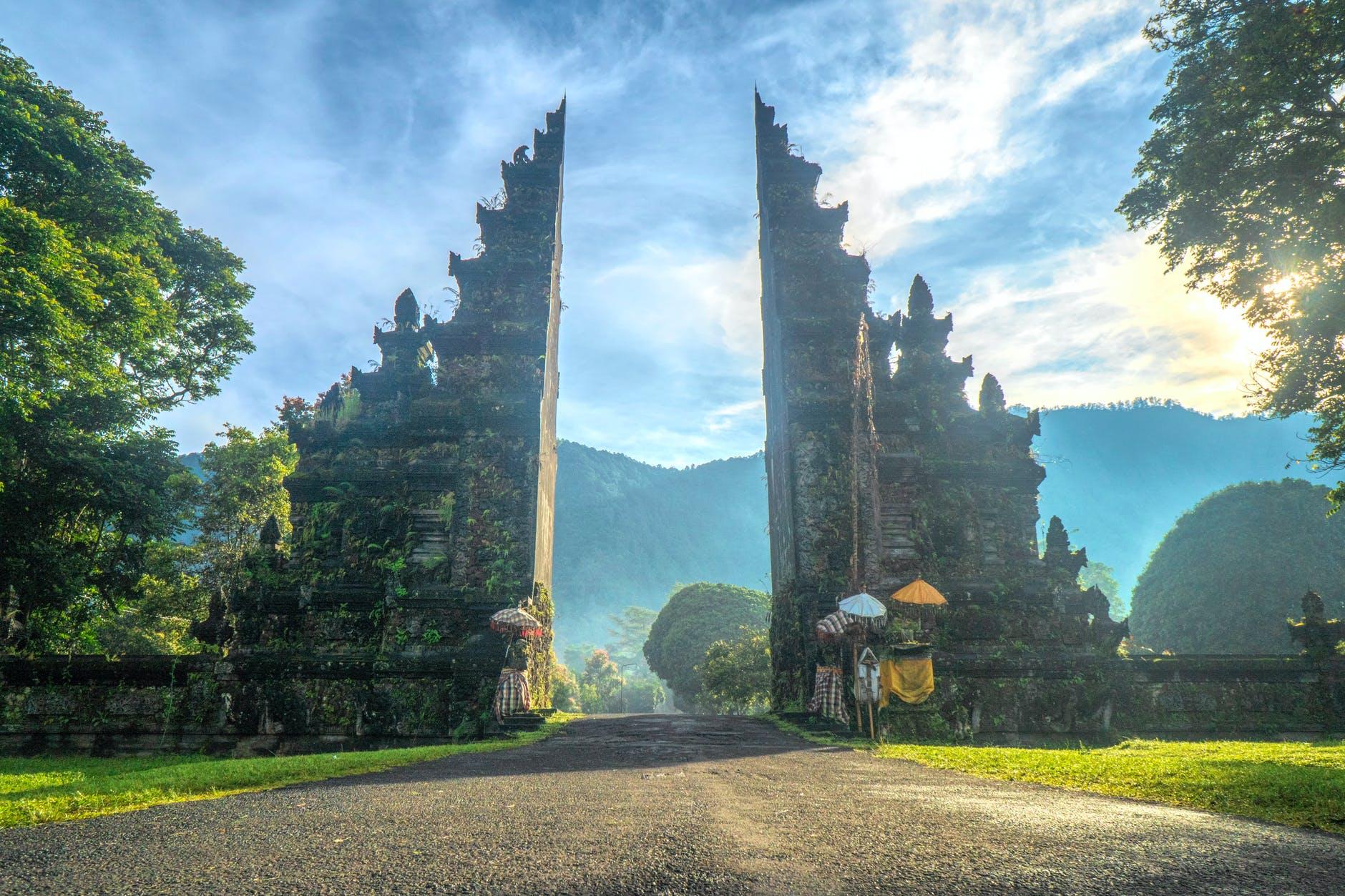 Ráj na Zemi jménem Bali
