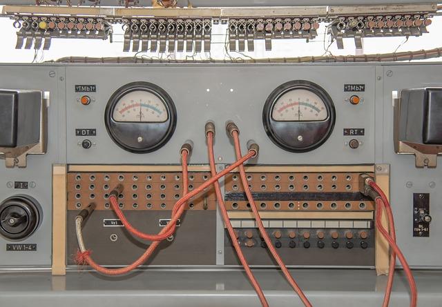elektrické zařízení