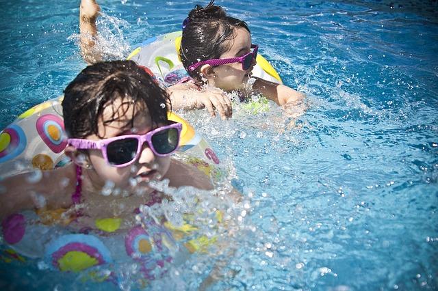 Je třeba dát bazén do správné kondice