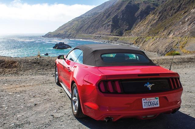Legenda se vrátila aneb proč Ford Mustang GT