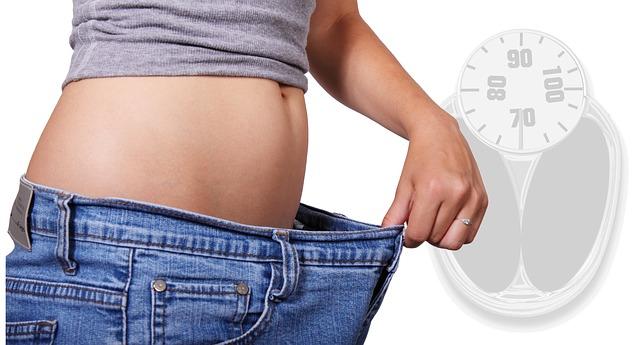 zhubnout