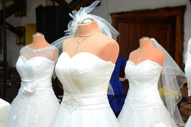 Svatební den – pověry a tradice