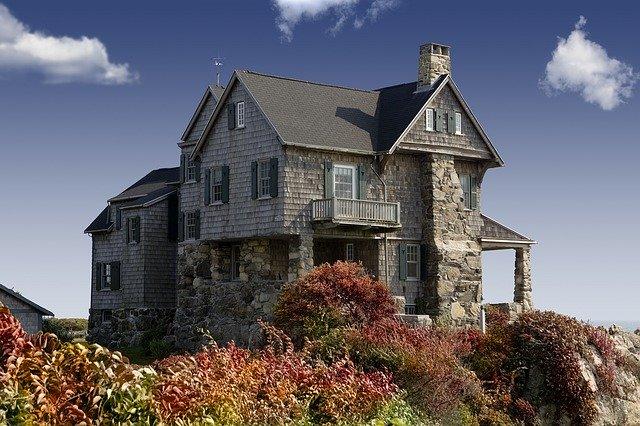Jak si vylepšit a obohatit váš dům nebo byt?