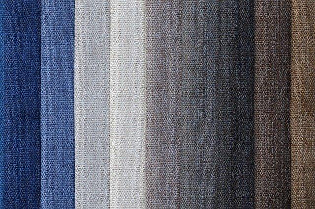přírodní materiál – bavlna
