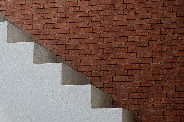 bočnicové schodiště